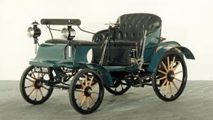 Opel-Patent-Motor-Car